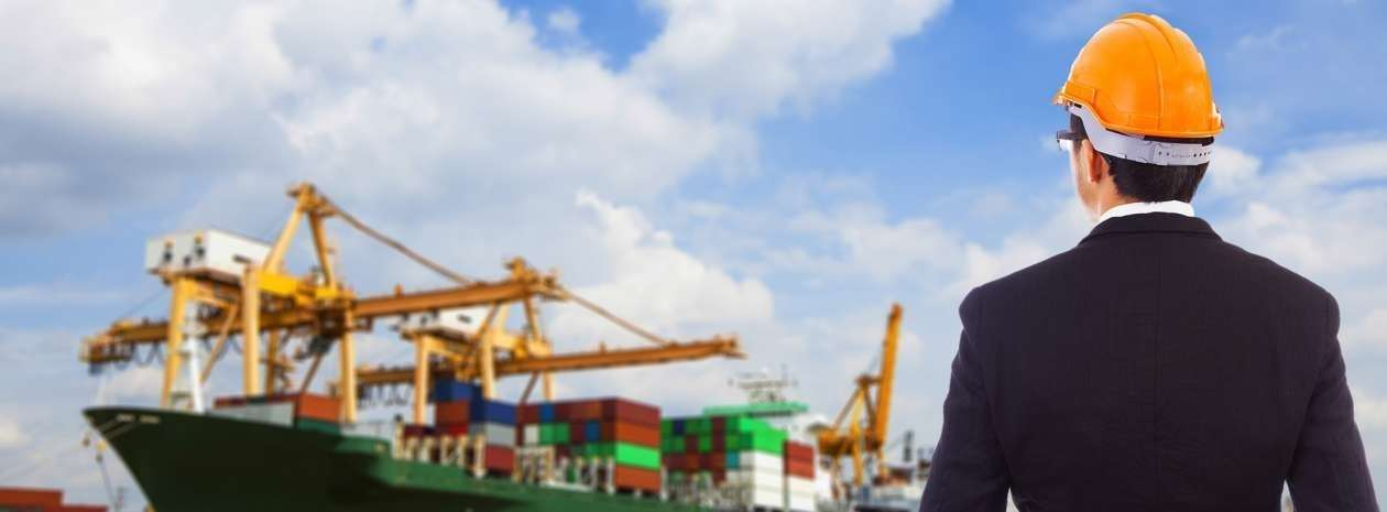 BSc Port Management Online Courses for Professionals